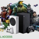 xbox all access video musical