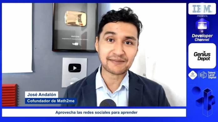Educación, José Andalón, Mara Gonzales, Jalisco Talent Land Digital 21,