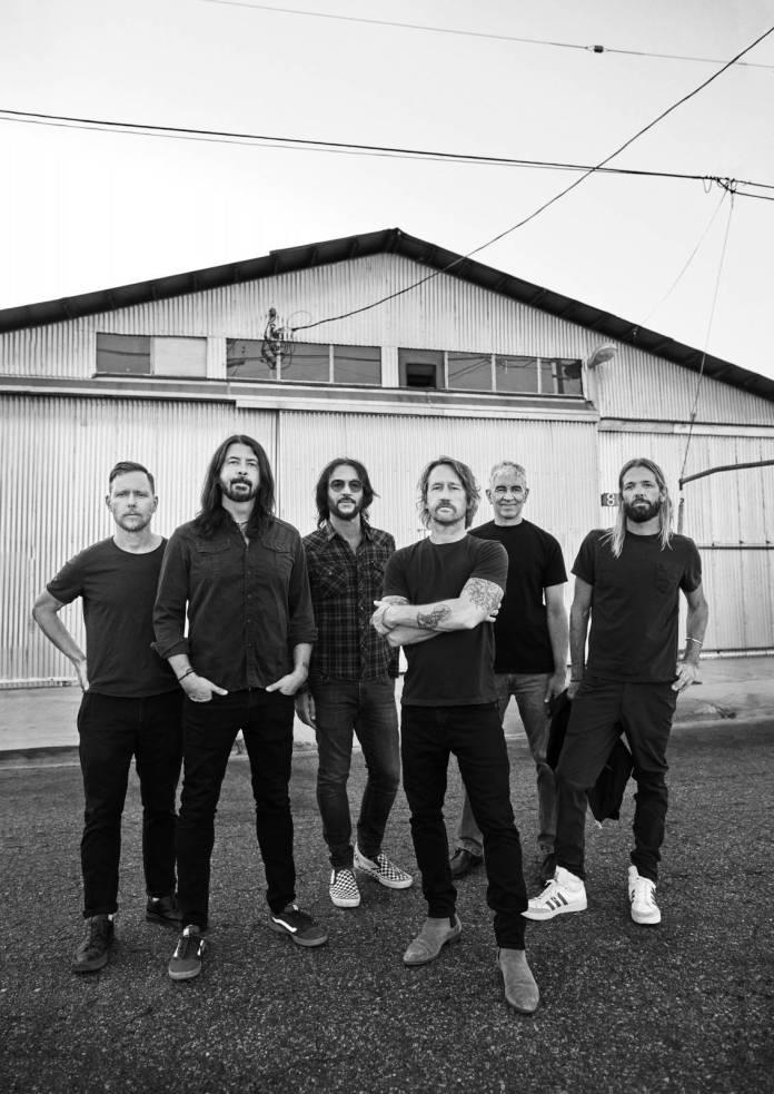 ¡Foo Fighters regresa a la CDMX! 1