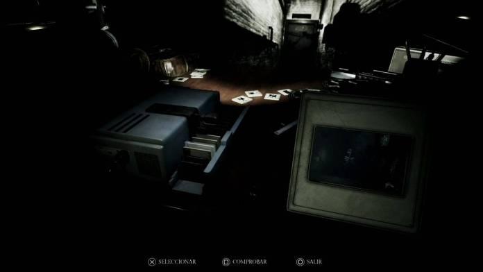 Reseña: Song of Horror (PlayStation 4) 6