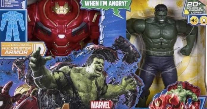 Avengers, Hulk, Infinity War