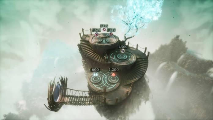 Dreamscaper el RPG de acción surrealista llega a Steam antes de lo esperado 2