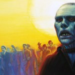 Day of the Dead, George Romero