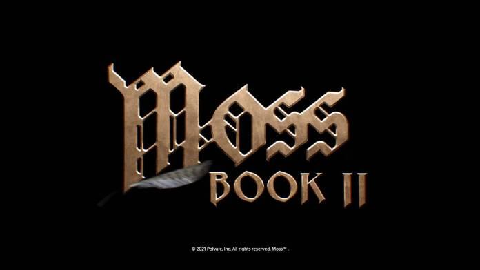 State of Play: Moss Book II es anunciado para PS VR 1