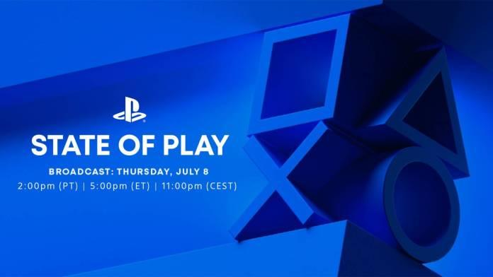Un nuevo State of play se llevara a cabo esta semana, desde Sony advierten que no tendrá novedades de God of War, Horizon Forbiden West ni PS VR2.