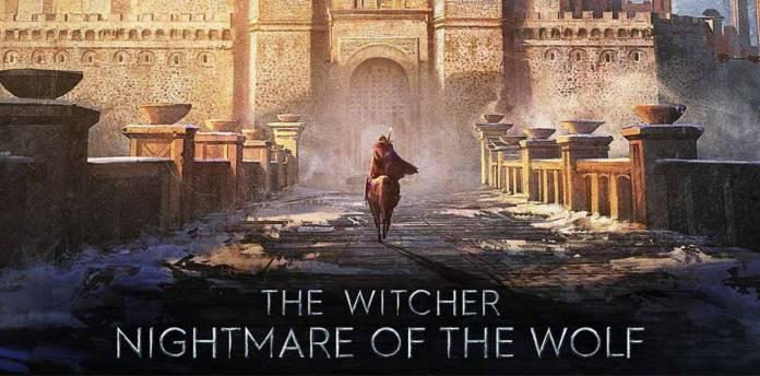 The Witcher: Nightmare of the Wolf Ya tiene fecha de estreno en Netflix