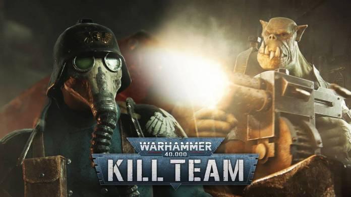 Warhammer 40K: Kill Team contará con un reboot y para celebrarlo libera nuevo tráiler.