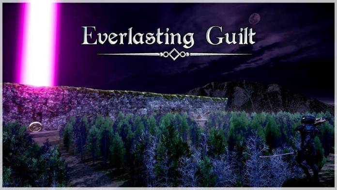 Conoce Everlasting Guilt, un FPS desarrollado por un solo hombre que llegará a su fase alpha este 12 de Julio.
