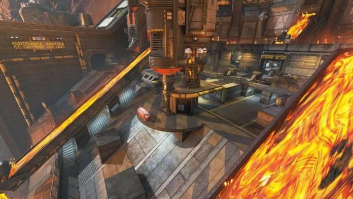 Apex Legends Legacy: Presenta el evento de Thrillseekers y un nuevo mapa 3