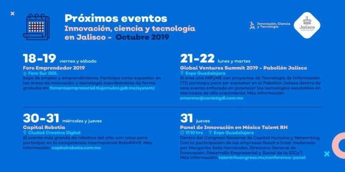 """Talent Land Digital 21: """"El ADN del Innovador"""" de Pompa Padilla 3"""