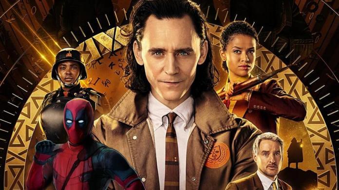 Loki, Deadpool