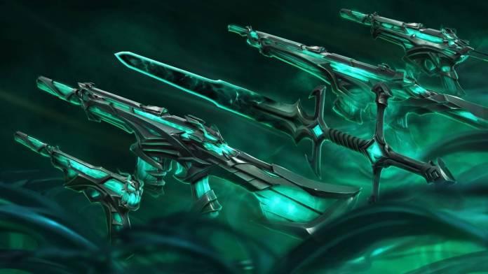 Centinelas de luz sale oficialmente por parte de Riot Games 2