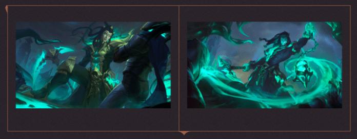 Legends of Runeterra: Actualización 2.12.0 presenta el evento Centinelas de Luz 4