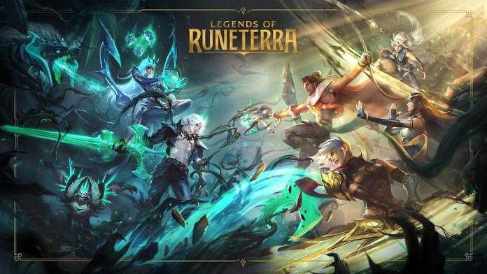 Legends of Runeterra: Actualización 2.12.0 presenta el evento Centinelas de Luz 2