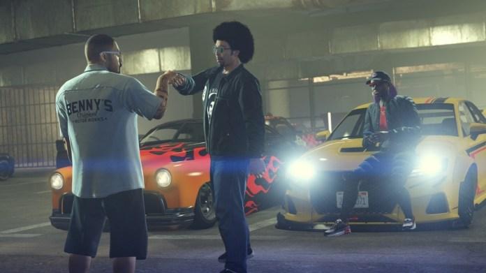 GTA V Online: Lo mejor de la cultura Underground llega el 20 de Julio 5