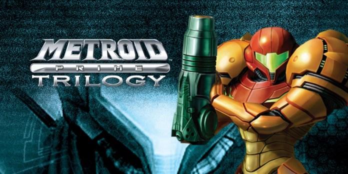 Insider asegura que Metroid Prime Trilogy se encuentra ya terminado pero Nintendo aun lo planea lanzarlo.