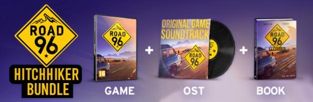Road 96 llega el 16 de Agosto a Nintendo Switch y PC 4