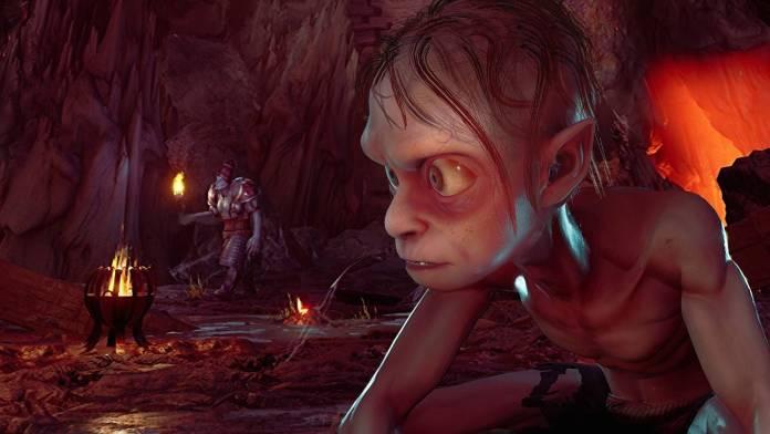 The Lord of the Rings: Gollum llegara hasta el otoño del 2022, así lo anuncio Deadalic Entertainment acompañado de un nuevo video.