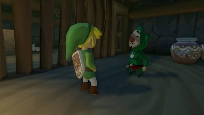 Arrestan a un hombre que vendía datos de guardado modificados de The Legend of Zelda: Breath of the Wild