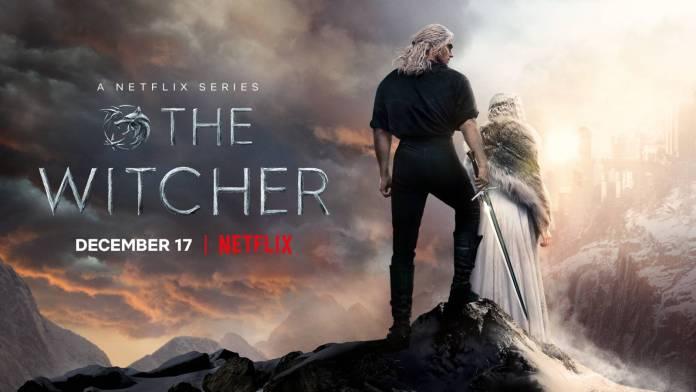 La segunda temporada de la serie de The Witcher ya tiene fecha de estreno 1
