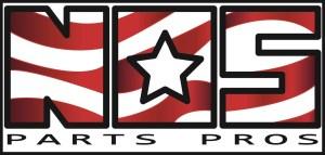 NOS Parts Pros Logo