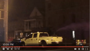 Watch: How NYC Sprays Neighborhoods by Truck with Pesticides – You Won't Believe It
