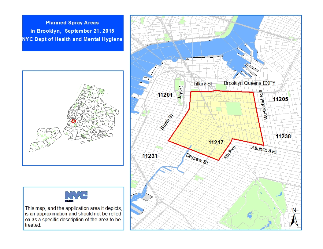 NY City to spray toxic pesticides over Brooklyn & Queens again, tonight. Is the spraying under Mayor de Blasio worse than under Bloomberg?