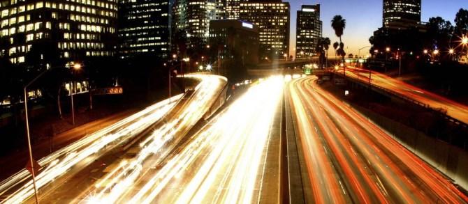 Gestión accidentes de tráfico