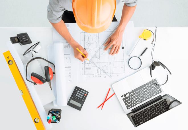Resultado de imagem para empreendedorismo engenharia civil