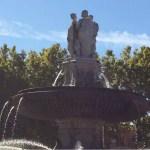 Provence com criança: Dia 1 Parc La Torse e Avignon