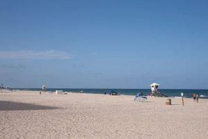 Pomapano Beach - Praia do Pier