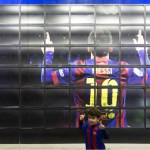 Barcelona com criança: Museu Blau, Praia Nova Marbella e CampNou