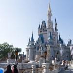 Magic Kingdom com criança pequena – a realidade!