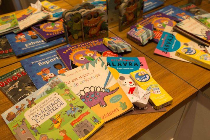 Brincadeiras Atividade Criança Pequena Viagem
