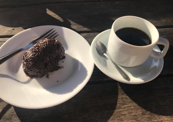 Café Bambu O que fazer em Visconde de Mauá