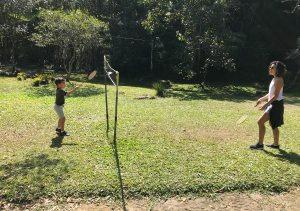 Visconde de Mauá com criança o que fazer