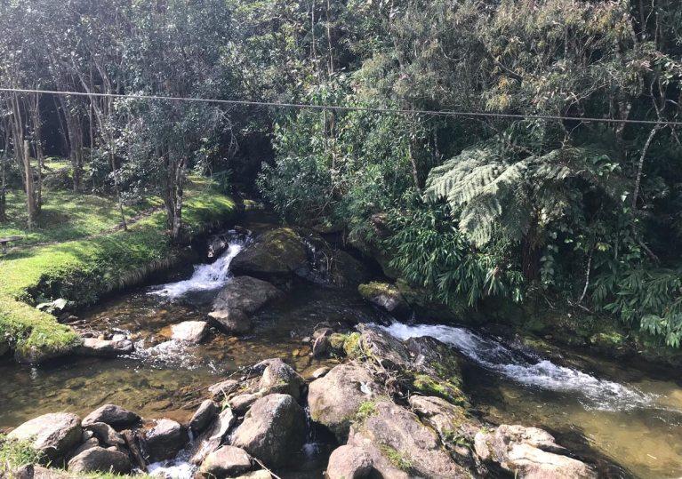 parque das corredeiras o que fazer em Visconde de Mauá