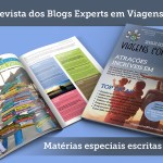 Chegou a Revista dos Blogs Experts em Viagens com filhos