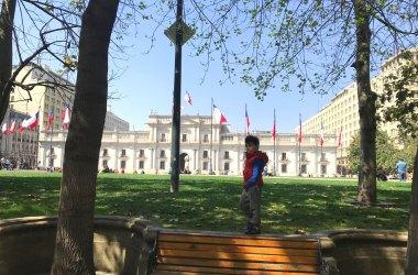 O que fazer Santiago Chile