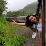 Passeio de trem de Morretes a Curitiba