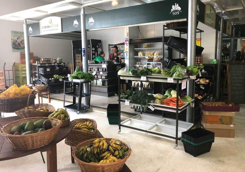 Onde comprar Orgânicos Curitiba Mercado