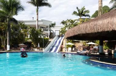 Hotel Perto de São Paulo Vale Suíço Resort