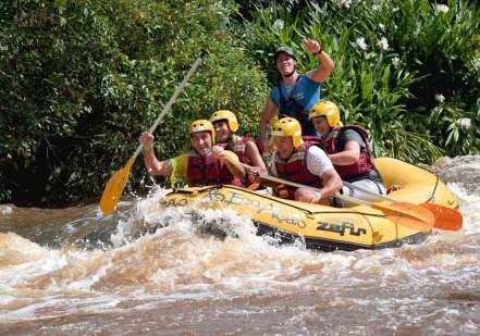 Rafting com crianças viagens com filhos viagem perto de são paulo