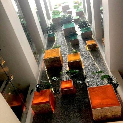 onde ficar em Bogota Biohotel hospedagem