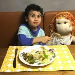 6 dicas para diversificar a alimentação da criança