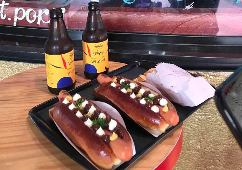 hot pork onde comer no centro de São Paulo