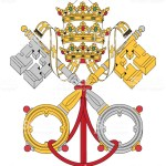 Coat of Arms of Vatican