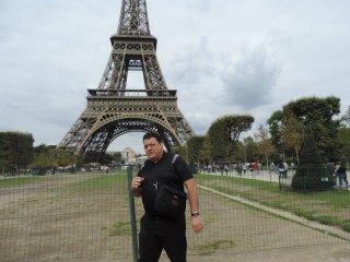 Antonio Teixeira - Paris - França