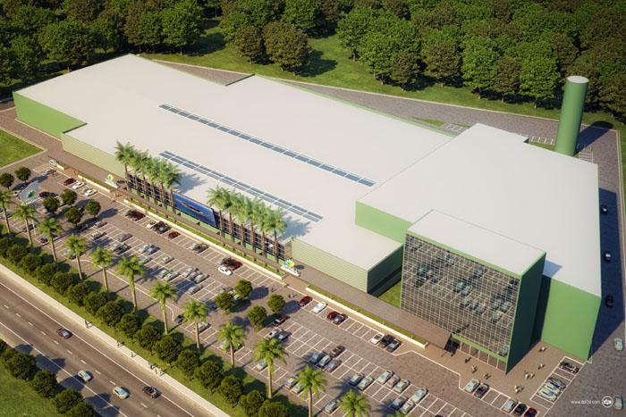 Iniciativas sustentáveis serão implementadas no Vitória Park Shopping e06b597391