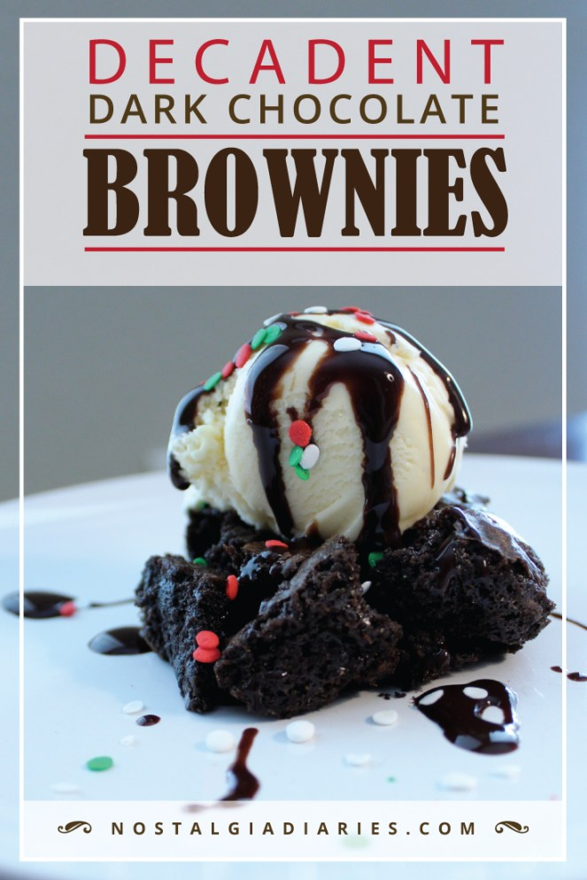 decadent-dark-chocolate-brownies-pinterest